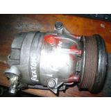 Vendo Compresor De Ssang Yong Rexton Año 2005, Diesel,