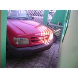 Vendo Ford Explorer Año 2000 Por Piezas, Transmision Automat