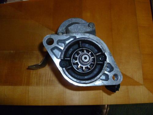 Vendo Motor De Arranque De Toyota Hi Ace, Año 2005, Motor 5l