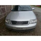 Vendo Audi A6, Año 2001 Por Piezas