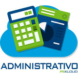 Administrativo 9.x Nomina Contabilidad 5 Usuarios Pskloud