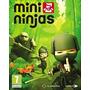 Mini Ninjas Ps3, Juego De Ps3, Play Station 3 Game