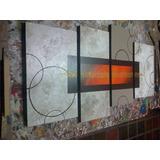 Cuadros Modernos / Abstractos / Minimalistas