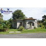Two Houses For Sale In Bejuco - Reduced To $120,000