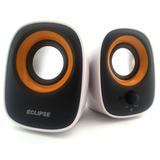 Parlantes Portatiles Sonido Multimedia Con Control D Volumen