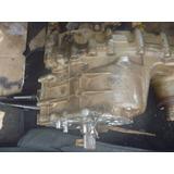 Vendo Transfer De Transmisión Cambio Mazda Bt-50, Año 2009