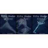 Libros 50 Sombras De Grey En Pdf