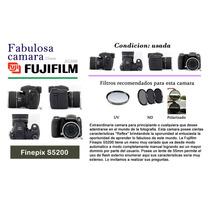 Fujufilm Semi-profesional S5200