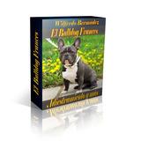 Libro Electrónico El Bulldog Francés Adiestramiento Y Más