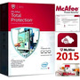 Antivirus Mcafee Protege Pc Laptop Tablet Celular $ 12.99