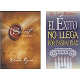 El Secreto La Ley De La Atraccion + 1 Libro De Regalo