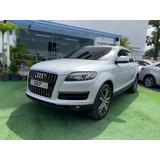 Audi Q7 2015 $ 20900