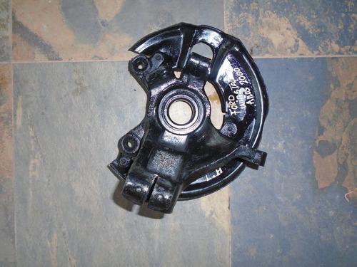 Vendo Muñequilla Delantera Izquierda De Ford Winstar, 2000