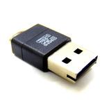 Lector Memoria Micro Sd Adaptador Usb Tipo