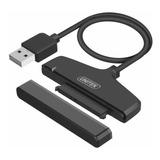 Unitek Sata A Usb 3.0 Cable Adaptador De Disco Duro Para Uni
