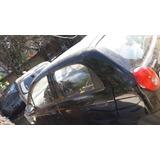 Vendo  Chevrolet Spark, Año 2006, Por Piezas