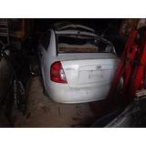 Vendo Hyundai Accent Año 2008 Por Piezas