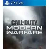 Call Duty Modern Warfare Ps4