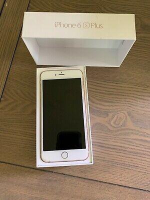 Apple iPhone 6s Plus 256gb Promoción San Valentín 2x1