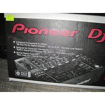 Dj Mixer Pioneer Djm-850-k, Nuevo, Nunca Sin Caja, Garantía