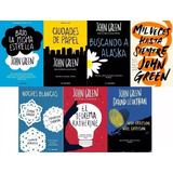Bajo La Misma Estrella  Colección Literaria  John Green