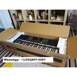 Yamaha Keyboard S970 Same Feel As Tyros 5