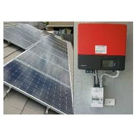 Paneles Y Plantas Solares De Fabricación Alemana
