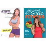 Los Secretos Y Recetas De Sascha Fitness +10 Manuales Gratis