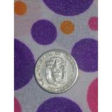 Moneda Antigua Panamá 1973