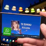 Invitacion En Video Frozen  Androi Video Tarjeta Con Foto