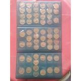 Set De Monedas De Centavo De Eeuu