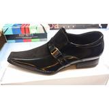 Zapatos En Cuero Grantizado