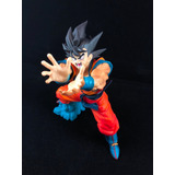 Dragon Ball Z Son Goku Kamehame-ha Dragonball