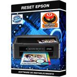 Reset Epson L380 L395 L495 L455 L575 L656 L210 L220