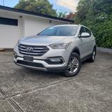 Hyundai Santa Fe 2017 $ 19500