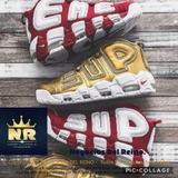 Zapatillas Tres Letras, Supreme Nike