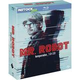 Mr. Robot Temporada 3 Completa   Entrega Inmediata Digital