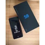 Samsung Galaxy S8 Y S8 Plus 64gb Liberado Sellado Garantizad