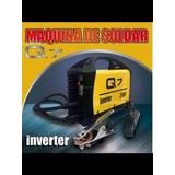 Maquina De Soldar Inverter Q7