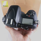 Nikon Eos D800