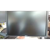 Remato Monitor Dell 19  En Perfecto Estado 100% Funcional