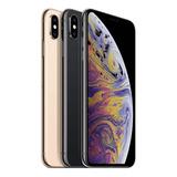 iPhone Xs Sellado Y Liberado Con Garantía