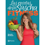 Las Recetas De Sasha Fitness + Cinco Libros