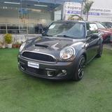 Mini Cooper S 2011 $9500