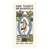 Cartas O Mazo Tarot Marsella