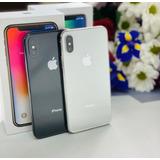 iPhone X 256g Nuevo Excelente Equipo