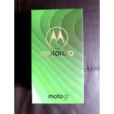 Motorola Moto G7 64gb Dual Sim Negro