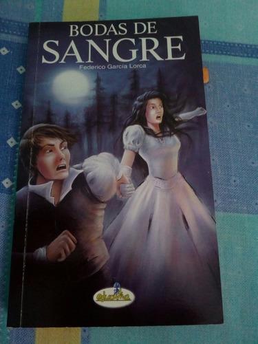 Novela Bodas De Sangre
