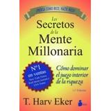 Los Secretos De La Mente Millonaria - T. Harv Eker Pdf
