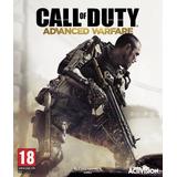 Call Of Duty Advanced Warefare I Juego Ps3 Digital Español
